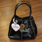 Cocos väska 449 kr