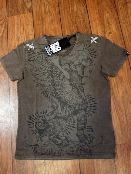 RioRim t-shirt 449 kr