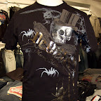 Deville t-shirt 449 kr