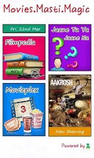 App Movies.Masti.Magic APK for Windows Phone