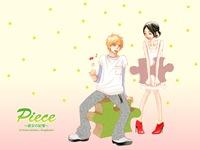 Piece ~Kanojo no Kioku~