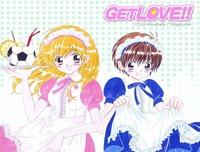 Get Love!!