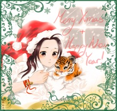 APH___Merry_Xmas___Happy_Year_by_drifting_willow