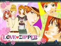 Love Zipper