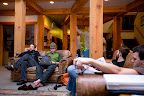  &ndash; Retallack Lodge, BC, Canada. 2010Retallack Lodge, BC, Canada. 2010