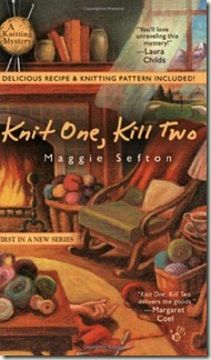 1 - Knit One, Kill Two