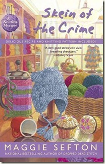 4 - Skein of the Crime bk 8