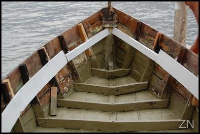 61  brunova barka