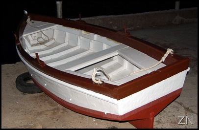 93  brunova barka