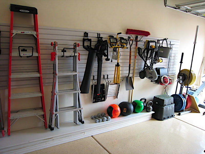 Post pics of your home garage gym archive crossfit discussion
