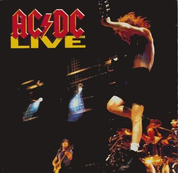 Live 1992
