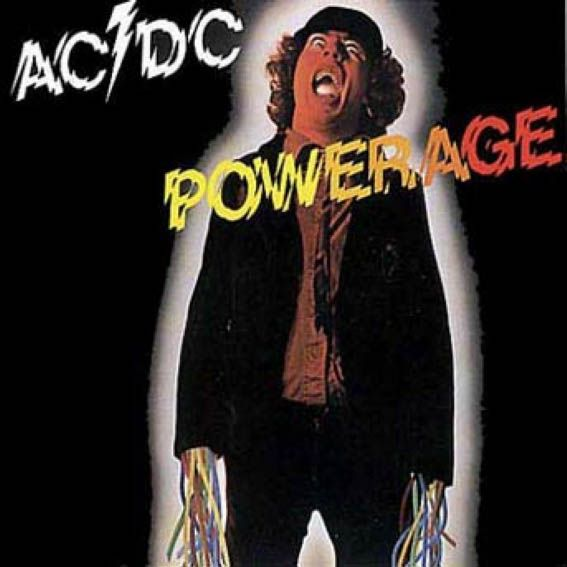 Powerage - 1978