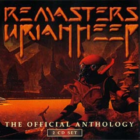 Remasters - The Official Anthology �2001
