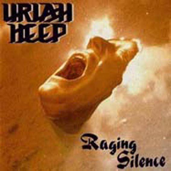 Raging Silence - 1989