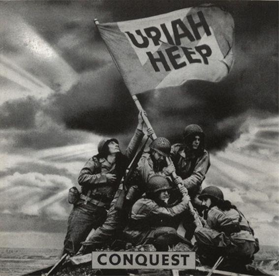 Conquest - 1980