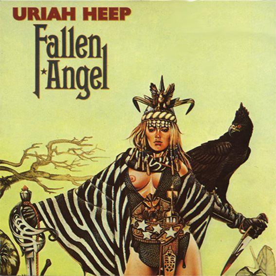 Fallen Angel - 1978