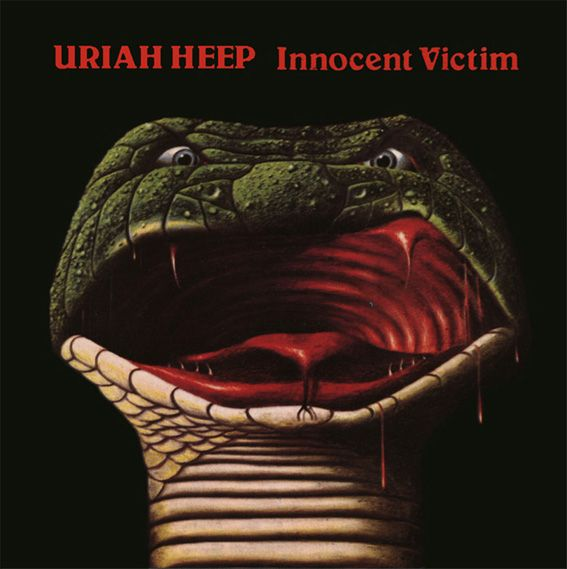 Innocent Victim - 1977