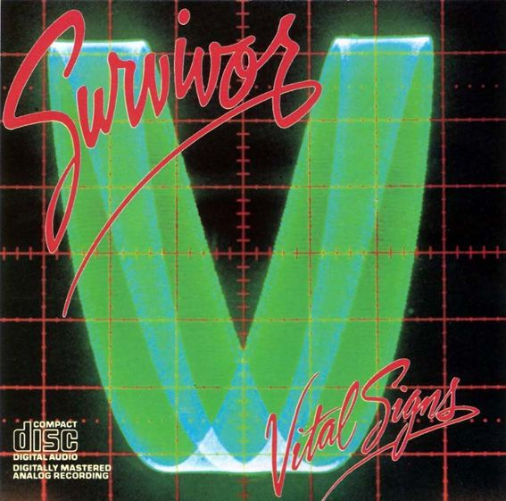 Vital Signs - 1984