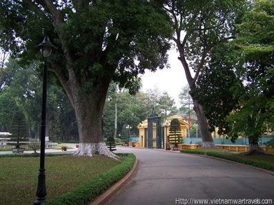Hanoi Presidential Palace (4)