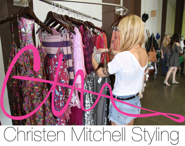 Christen-Mitchell-Styling