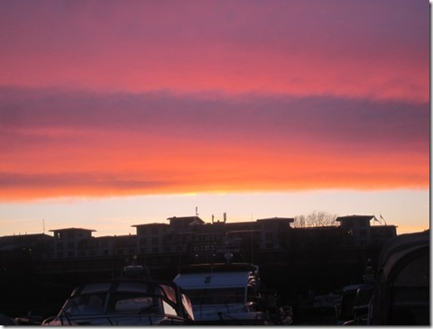 Kveld i Strømstad