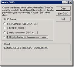 CreateGuid2
