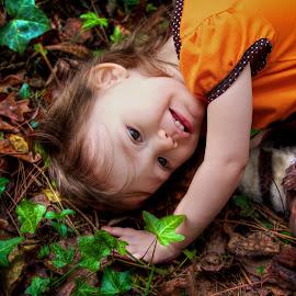 by Craig Sheridan - Babies & Children Child Portraits