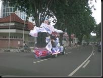 Pemilu Mobil (2)