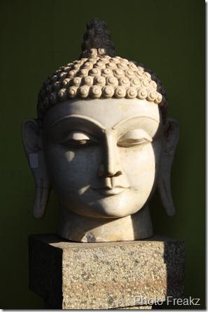 Budha Jew Street Mattanchery