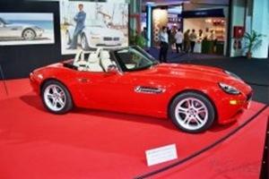 15 BMW z8 (1999)