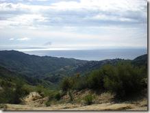 PCTR Malibu Creek More ocean views