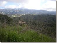 OC Chili Winter Trail Run view
