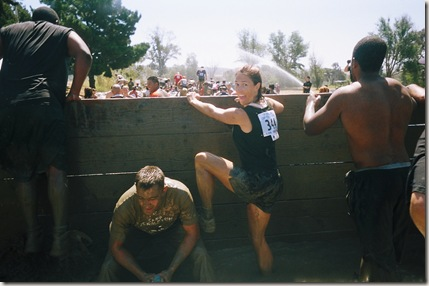 camp pendleton mud run helpful marine