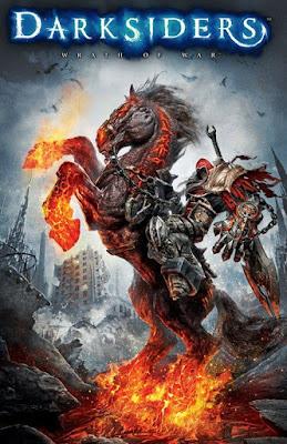[Game] 流暢到不真實境界的激烈戰鬥:《末世騎士》遊戲心得!