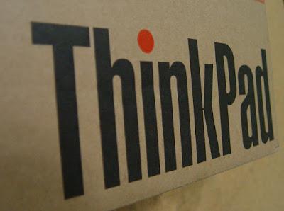 [NB] 輕巧、簡約、時尚:Lenovo ThinkPad X100e開箱心得!