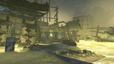 [Xbox360]《戰爭機器2》榮獲Spike TV雙料大獎!全新「危險禁區地圖套件」釋出!