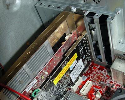 [TV]康博啟視錄E900F電視卡類比電視 & 色差實測