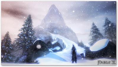 [Xbox360]苦寒之地的全新冒險-《神鬼寓言2》擴充下載資料片:納特島內容導覽!
