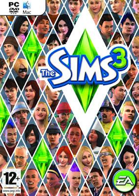 [PC]美商藝電宣布《模擬市民3》延至2009年6月2日上市!