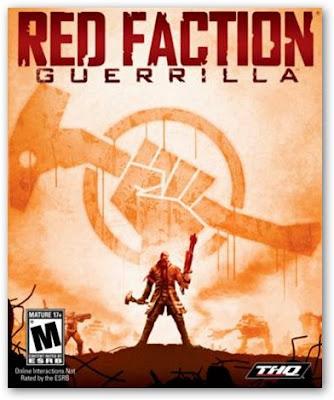 [TPS]一起把火星打成碎片吧!赤色戰線:游擊戰隊試玩心得!