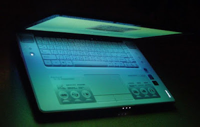 [NB]最輕薄的大筆電:Lenovo Y650開箱 & 使用心得小分享!