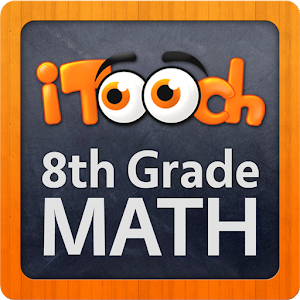 iTooch 8th Grade Math