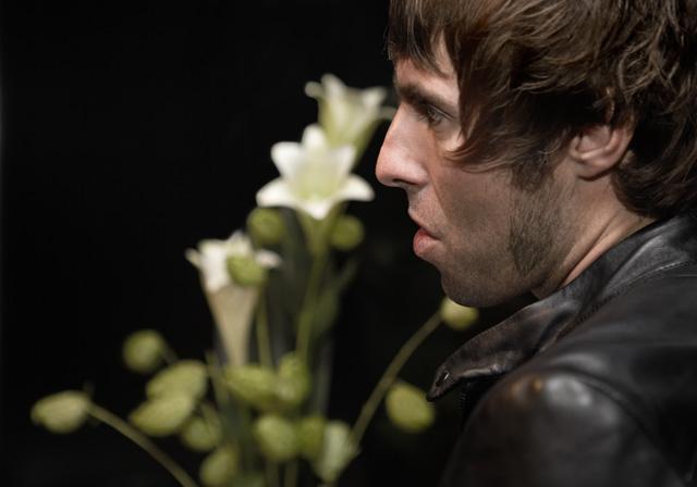 """Frase da semana – Liam Gallagher: """"Tenho medo do Muse"""""""