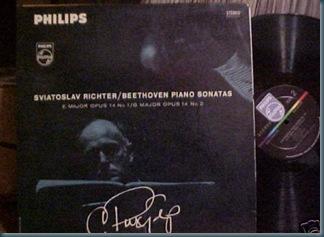 BeethovenPSOP14Richter