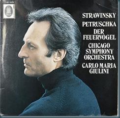 StravinskyPetrushkaGiulini