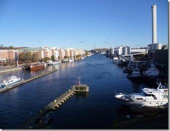Hammarbykanalen