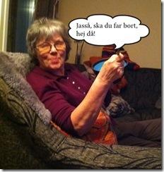 Fru Hedited