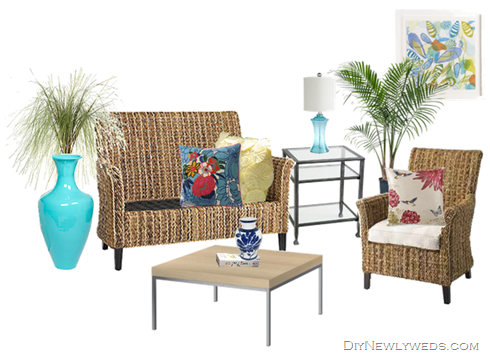 the-golden-girls-inspired-living-room