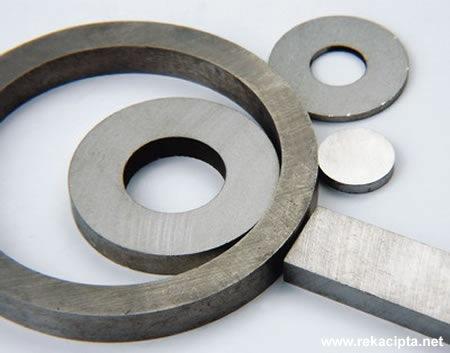 Rekacipta.net - Magnet Samarium Cobalt