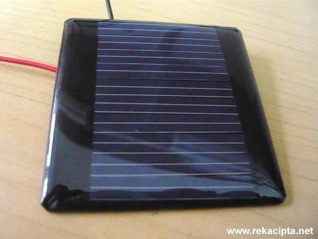 sel solar 3